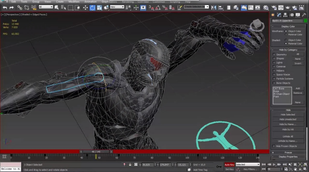 WeightPro 2.0 for 3ds Max 2013 - 2016.jpg